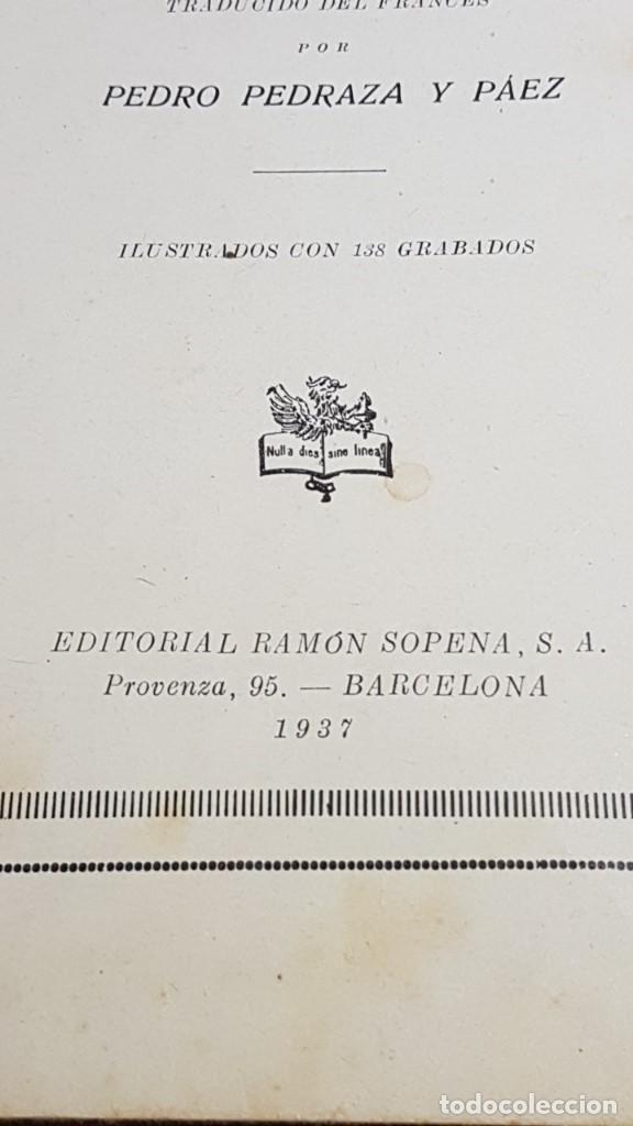 Libros antiguos: CUENTOS DE PERRAULT BIBLIOTECA PARA NIÑOS E. SOPENA AÑO 1937 - Foto 4 - 142257306