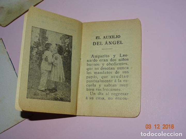Libros antiguos: Antigua Colección CUENTOS INFANTILES Serie B Completa de Editorial GASSO - Año 1920s. - Foto 4 - 142733542