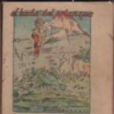 Libros antiguos: MINI CUENTO PUBLICIDAD SERVUS CREMA CALZADO ZAPATERO - SERIE A Nº 10 LA HADA DEL ESTANQUE. Lote 143882938