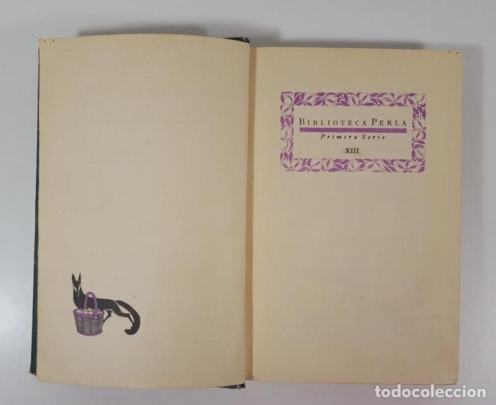 Libros antiguos: CUENTOS Y MÁS CUENTOS. SATURNINO CALLEJA. MADRID. S/F. - Foto 4 - 145326542