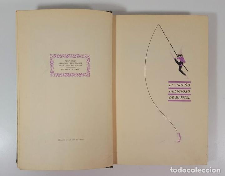 Libros antiguos: CUENTOS Y MÁS CUENTOS. SATURNINO CALLEJA. MADRID. S/F. - Foto 6 - 145326542