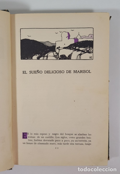 Libros antiguos: CUENTOS Y MÁS CUENTOS. SATURNINO CALLEJA. MADRID. S/F. - Foto 7 - 145326542