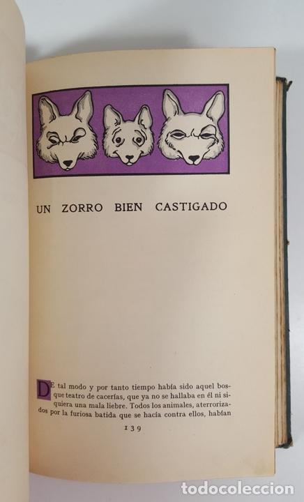 Libros antiguos: CUENTOS Y MÁS CUENTOS. SATURNINO CALLEJA. MADRID. S/F. - Foto 9 - 145326542