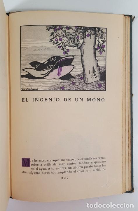 Libros antiguos: CUENTOS Y MÁS CUENTOS. SATURNINO CALLEJA. MADRID. S/F. - Foto 11 - 145326542