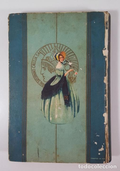 Libros antiguos: CUENTOS Y MÁS CUENTOS. SATURNINO CALLEJA. MADRID. S/F. - Foto 13 - 145326542