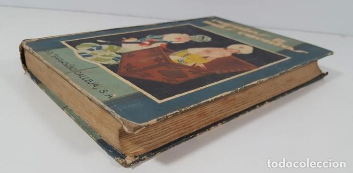Libros antiguos: CUENTOS Y MÁS CUENTOS. SATURNINO CALLEJA. MADRID. S/F. - Foto 14 - 145326542