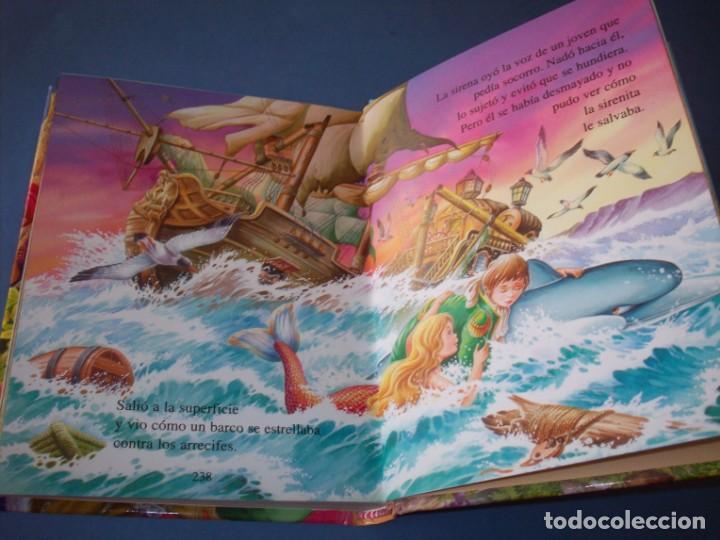 Libros antiguos: cuentos fantasticos de susaeta - Foto 2 - 147209170