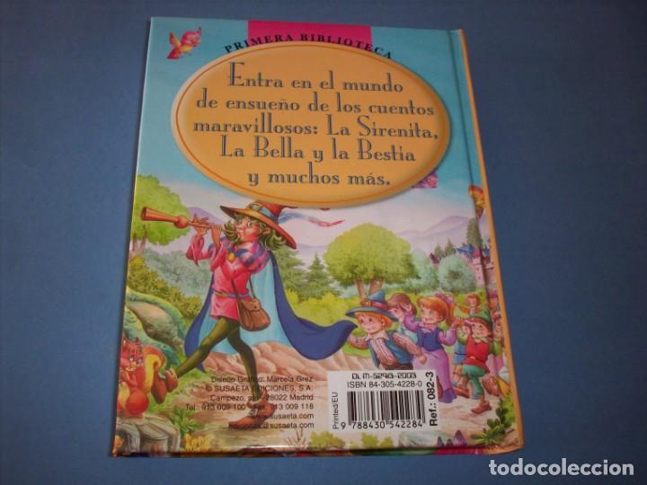 Libros antiguos: cuentos fantasticos de susaeta - Foto 3 - 147209170