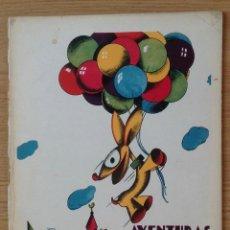 Libros antiguos - Aventuras maravillosas de Pipo y Pipa - 148061378