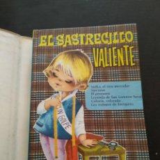 Libros antiguos: EL SASTRECILLO VALIENTE. Lote 148295086