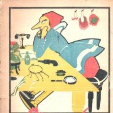 Libros antiguos: PINOCHO DETECTIVE (SATURNINO CALLEJA, 1935). Lote 149990130