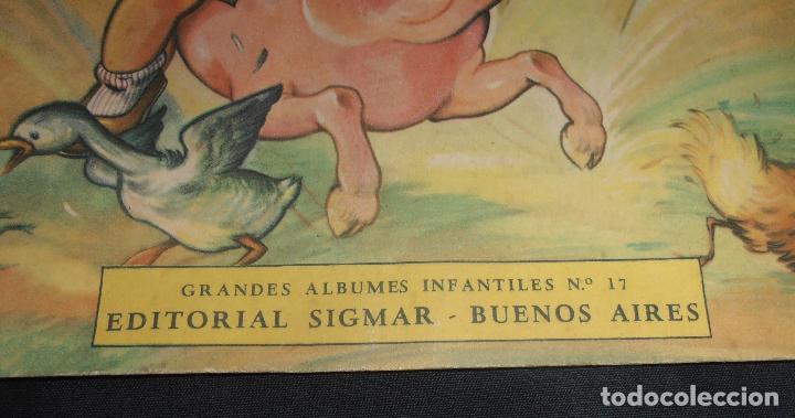 Libros antiguos: DIABLURAS, EDITORIAL SIGMAR, BUENOS AIRES , 1950 - Foto 2 - 150816246