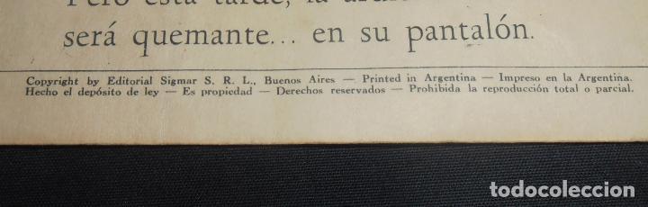 Libros antiguos: DIABLURAS, EDITORIAL SIGMAR, BUENOS AIRES , 1950 - Foto 4 - 150816246