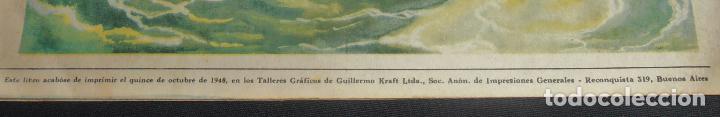 Libros antiguos: PATOLIO, EL PATITO TIMIDO, EDITORIAL SIGMAR BUENOS AIRES , 1948 - Foto 4 - 150820882