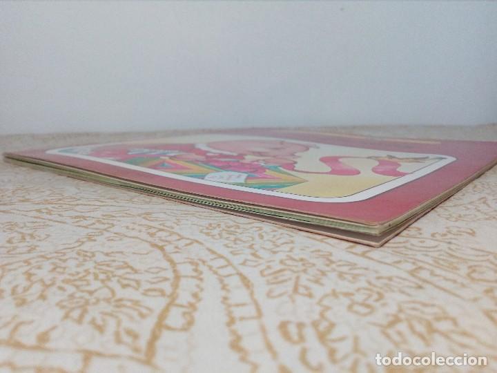 Libros antiguos: ELIGE TU PRIMERA AVENTURA - EL CUMPLEAÑOS - TIMUN MAS - GLOBO VERDE - PROPIA - RARO ZPW - Foto 4 - 205270497