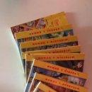 Libros antiguos: LOTE DE 9 LIBROS DE GERONIMO STILTON. Lote 151541998