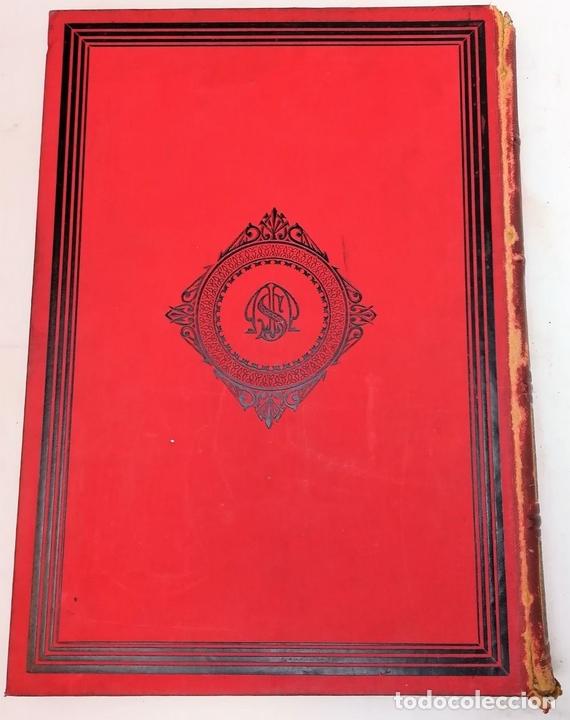 Libros antiguos: FÁBULAS DE LA FONTAINE.JEAN DE LA FONTAINE. EDIT.MONTANER Y SIMÓN BARCELONA 1885 - Foto 13 - 152151578
