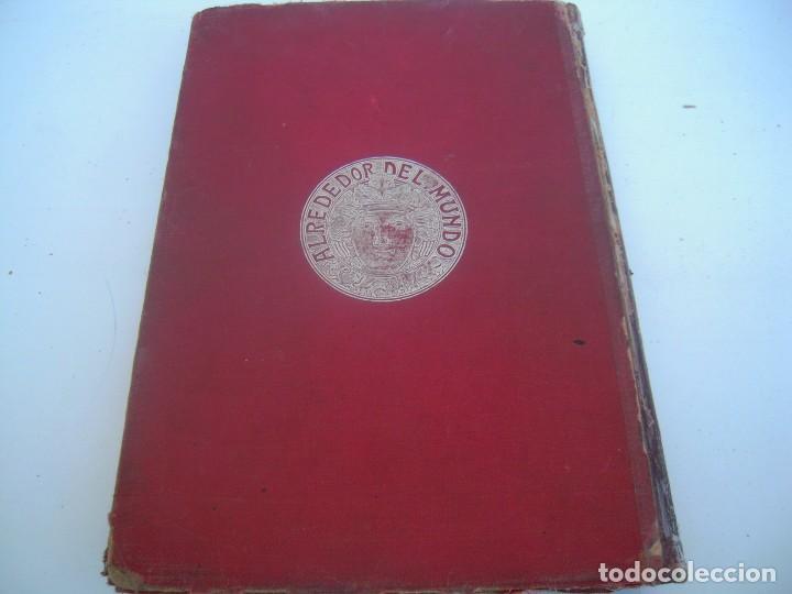 Libros antiguos: Cuentos de las mil y una noches (1903, ilustraciones de César Álvarez Dumont) - Foto 10 - 152335386