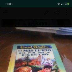 Libros antiguos: LOTE 2 LIBROS COLECCIÓN ENID BLYTON. Lote 152594626