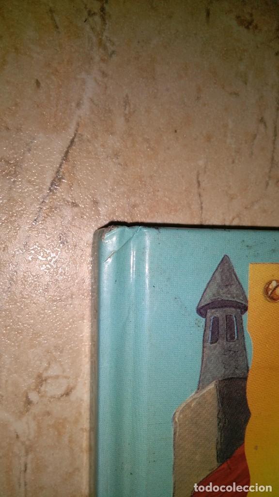 Libros antiguos: Disney pinocho , círculo de lectores - Foto 6 - 153126738