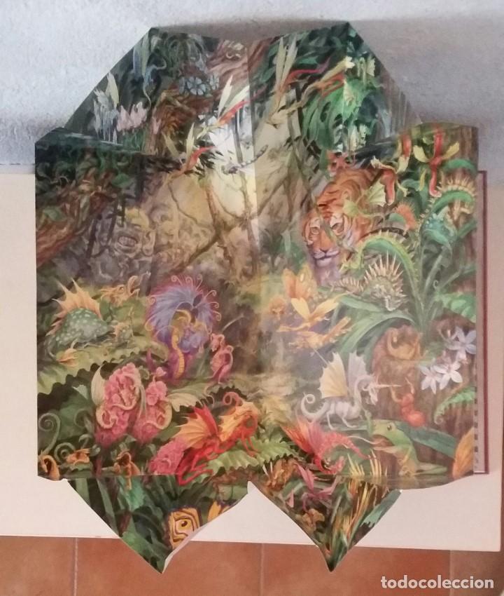 Libros antiguos: La busqueda del dragon - Foto 3 - 155163458