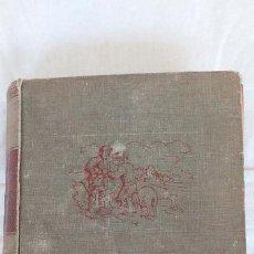 Libros antiguos: CUENTOS COMPLETOS HERMANOS GRIMM EDITORIAL LABOR 1957. Lote 155439282