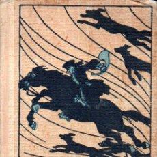 Libros antiguos: PERE PRAT GABALLI : CONTES DEL VENT (BAGUÑÀ, 1909) ILUSTRATS PER JUNCEDA. Lote 155661566