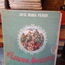 Libros antiguos: CLARAMOR Y ROSALINDA 10 CUENTOS. Lote 155665734