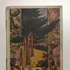 Libros antiguos: JOSEP Mª FOLCH I TORRES. LA REALIDAD. 1907. Lote 156035338