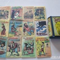 Libros antiguos: LOS CUENTOS DE CALLEJA CUENTOS INCREÍBLES . Lote 156076678
