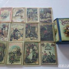 Libros antiguos: LOS CUENTOS DE CALLEJA CUENTOS INSÓLITOS . Lote 156081862