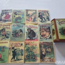 Libros antiguos: LOS CUENTOS DE CALLEJA CUENTOS MÁGICOS . Lote 156083498