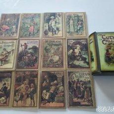 Libri antichi: LOS CUENTOS DE CALLEJA CUENTOS PARA SOÑAR. Lote 156085182