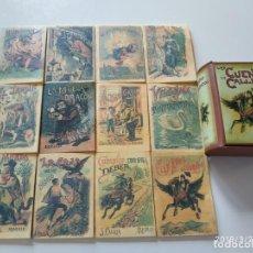 Libros antiguos: LOS CUENTOS DE CALLEJA CUENTOS FANTÁSTICOS . Lote 156096782