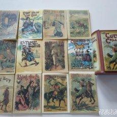 Libri antichi: LOS CUENTOS DE CALLEJA CUENTOS DE ORIENTE. Lote 156099830