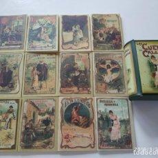 Libros antiguos: LOS CUENTOS DE CALLEJA CUENTOS HERMOSOS. Lote 156101358