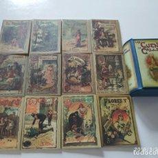 Libros antiguos: LOS CUENTOS DE CALLEJA CUENTOS LEGENDARIOS. Lote 156102958