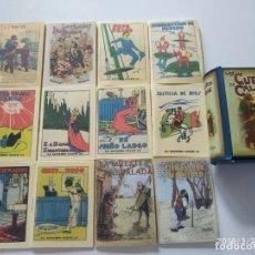 Libros antiguos: LOS CUENTOS DE CALLEJA CUENTOS RAROS. Lote 156107382