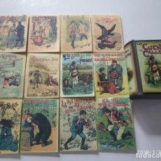 Libri antichi: LOS CUENTOS DE CALLEJA CUENTOS DE SIEMPRE. Lote 156111474