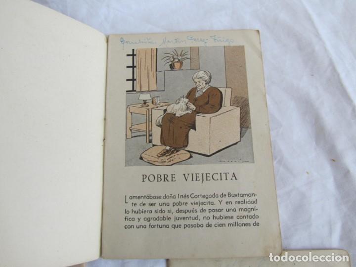 Libros antiguos: 13 cuentos ilustrados para niños Ramón Sopena - Foto 5 - 156648346