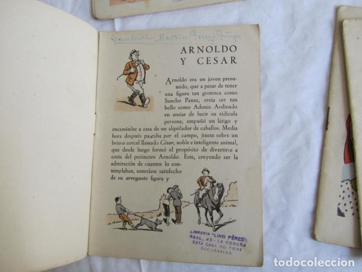 Libros antiguos: 13 cuentos ilustrados para niños Ramón Sopena - Foto 6 - 156648346