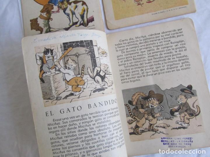 Libros antiguos: 13 cuentos ilustrados para niños Ramón Sopena - Foto 11 - 156648346