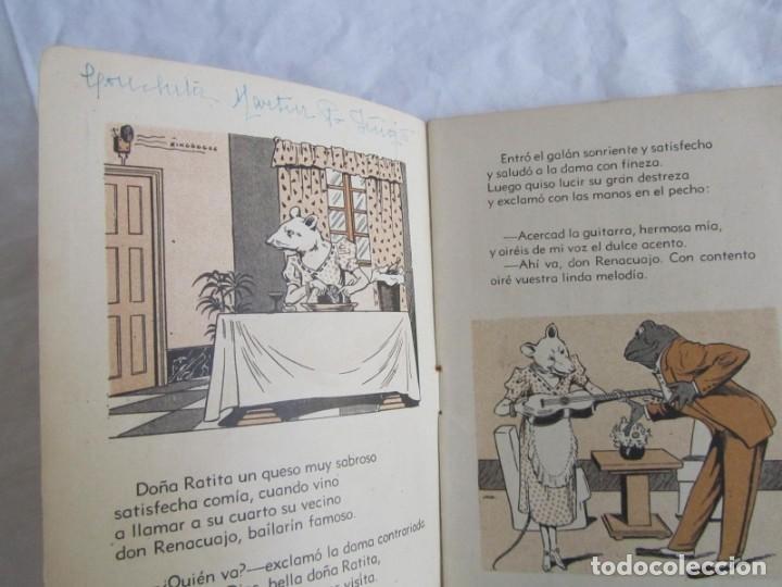 Libros antiguos: 13 cuentos ilustrados para niños Ramón Sopena - Foto 13 - 156648346