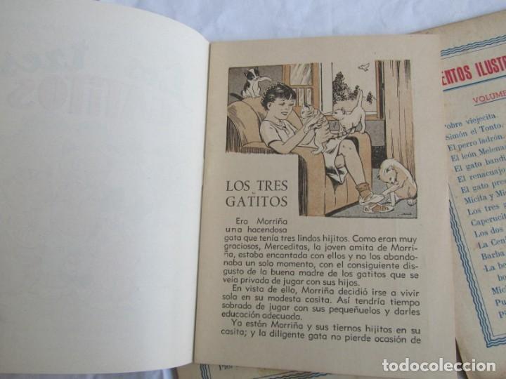 Libros antiguos: 13 cuentos ilustrados para niños Ramón Sopena - Foto 17 - 156648346