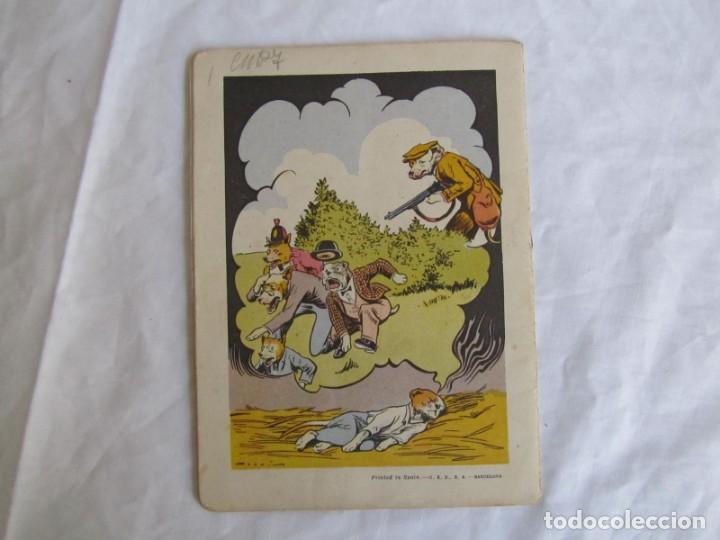 Libros antiguos: 13 cuentos ilustrados para niños Ramón Sopena - Foto 21 - 156648346