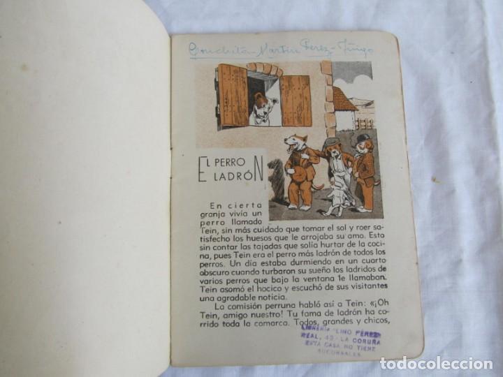 Libros antiguos: 13 cuentos ilustrados para niños Ramón Sopena - Foto 22 - 156648346