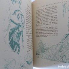 Libros antiguos: LIBRERIA GHOTICA. BELLA EDICIÓN ART-DECÓ DE SHAKESPEARE. EL SUEÑO DE UNA NOCHE DE VERANO. 1940.FOLIO. Lote 156700846