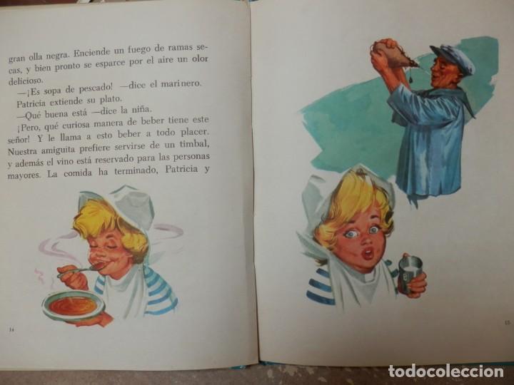 Libros antiguos: PATRICIA EN EL MAR. PATRICIA EN EL CIRCO. - Foto 3 - 156992674
