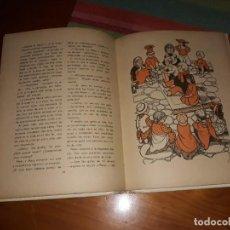 Libros antiguos: LA EXTRAÑA AVENTURA ENID BLYTON 1965. Lote 158141754