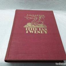 Libros antiguos: PETER PAN I WENDY. Lote 158695214